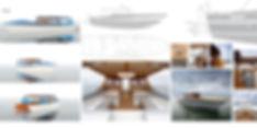 White Ocean Boat Yatch Courrèges Duboudieu Product Designer Hong Kong