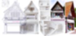 Concept Store Courrèges Hong Kong Interior Designer Architecture Architect Creative 3D Design Mockup