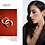 Thumbnail: APM Monaco - Multicolor Star Earring