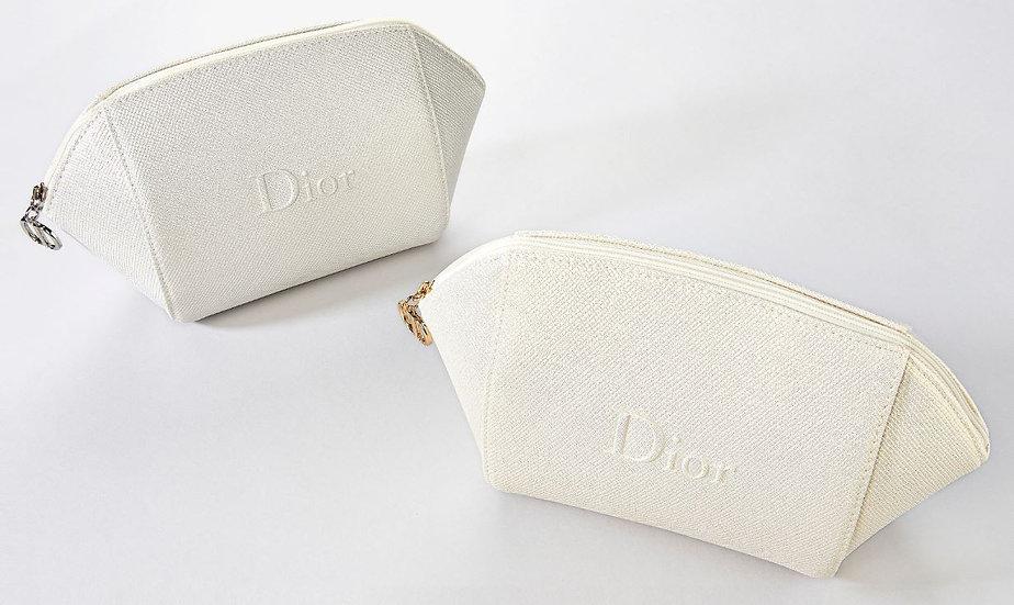 Dior - Makeup bag