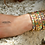 Thumbnail: APM Monaco -Thin Tribal Bangle