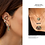Thumbnail: APM Monaco - Long Tribal Earring