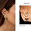 Thumbnail: APM Monaco - Cross Earring