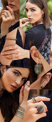 Jewelry Jewellery Designer Hong Kong Bastien Carsana design