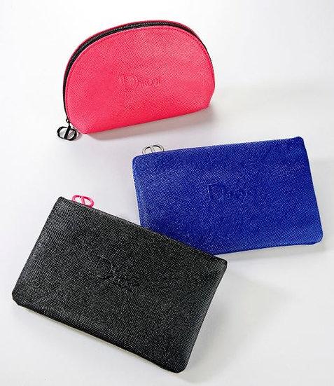 Dior - Makeup Bags