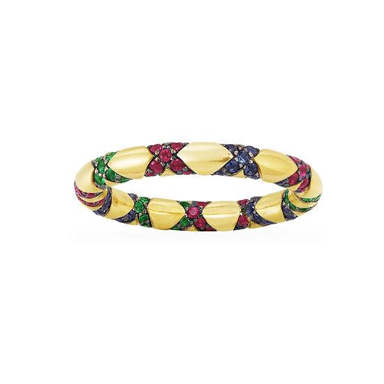 APM Monaco - Cross Ring