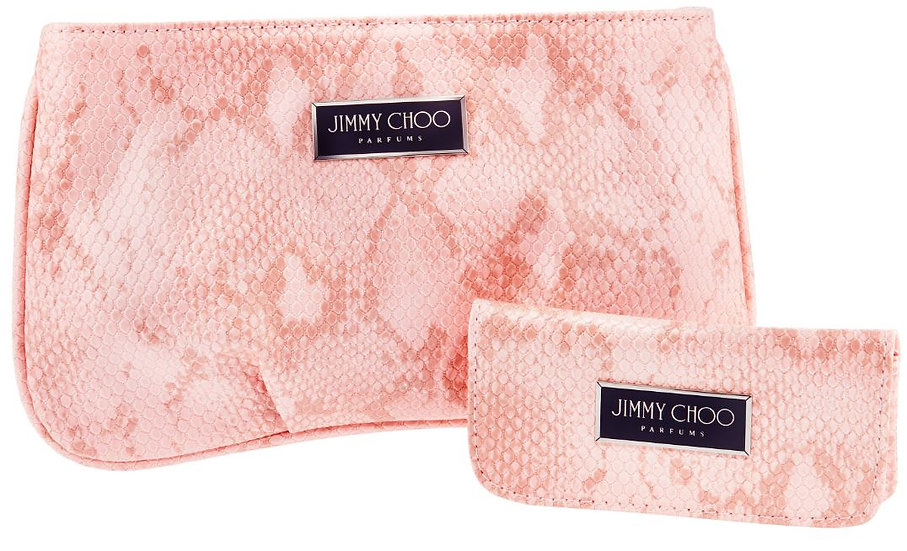 Jimmy Choo - Cosmetic Bag & Makeup Case
