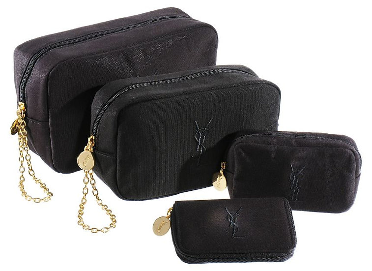 Yves Saint Laurent - Cosmetic Bags, Makeup Bags, Makeup Case