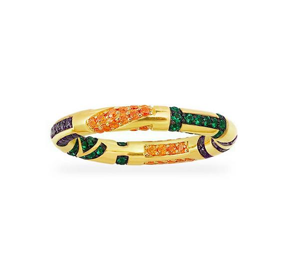 APM Monaco - Tribal Ring