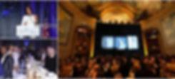 Princess Grace Award Christian Dior Hong Kong Interior Designer Architecture Architect Creative Event Party