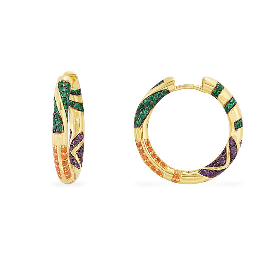 APM Monaco - Tribal Earring