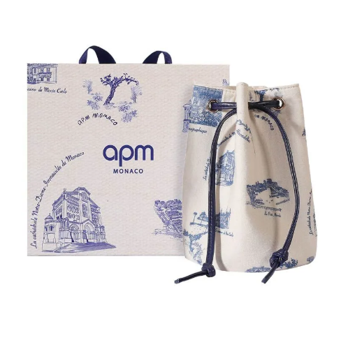 APM Monaco - Bucket Bag
