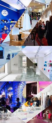 Interior Designer Architect Visual Merchandising Hong Kong Bastien Carsana design architecture