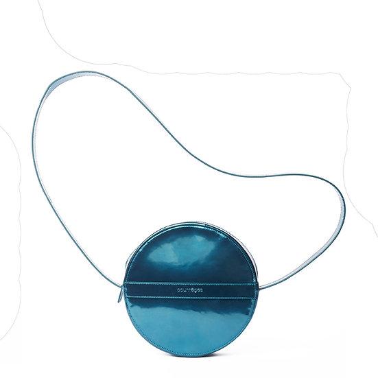 Courrèges - Round Shoulder Bag