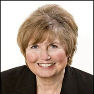 Jeanne Burbidge