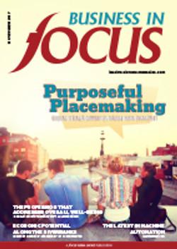 Business in Focus