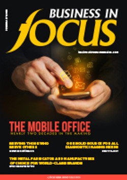 Business in Focus February 2018