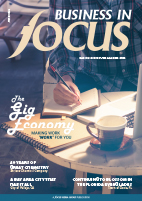 Business in FocusJul2018