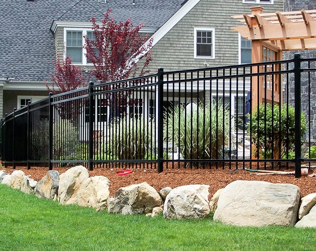 Kansas City Fence Company