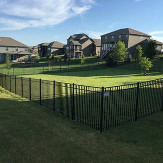 Fence Contractor Kansas City