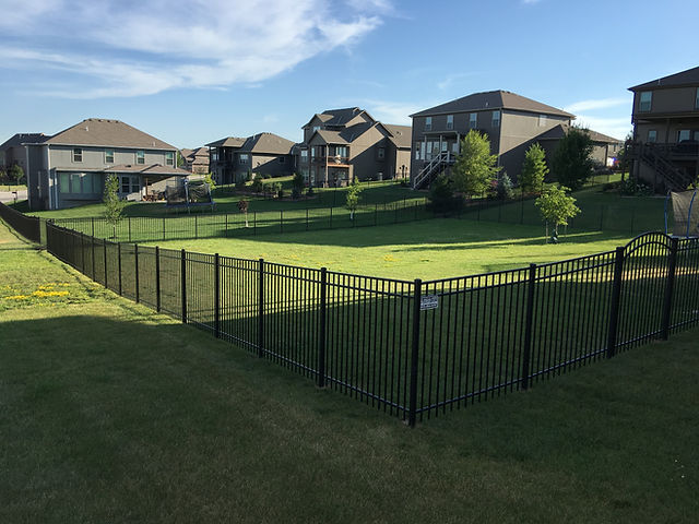 Fence Contractor Kansas City