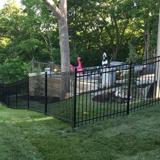 Top Fence Contractor Companies Kansas City