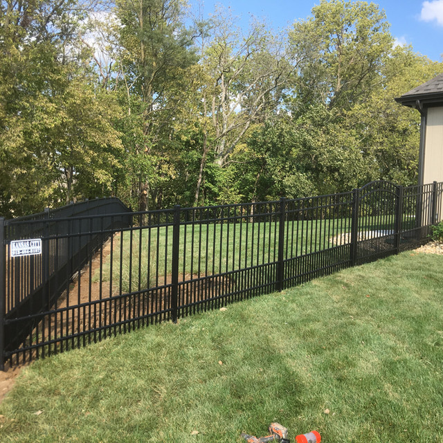 Fencing Contractor Kansas City