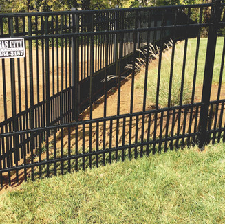 KC Fence Company