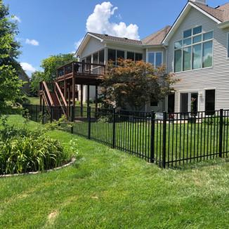 Iron Fence Contactors