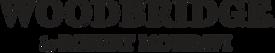 High-Res PNG-WBR Logo - 1 Color, Small U