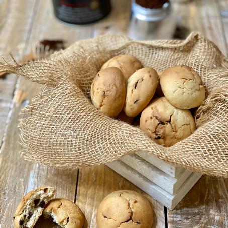 Biscottoni con esubero di Lievito Madre