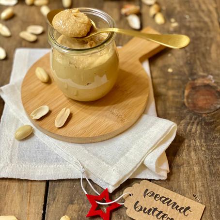 Burro d'arachidi / Peanut Butter