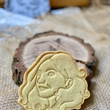 Biscotti di Frolla al Burro