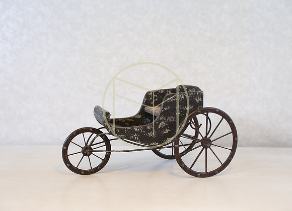 Carroça Vintage