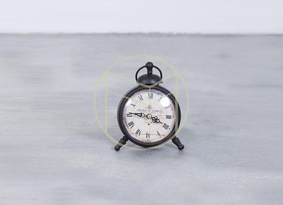 Relógio de Mesa Vintage