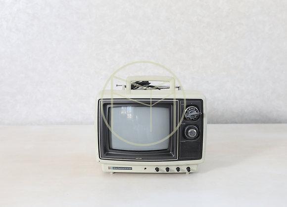 TV Antiga Offwhite