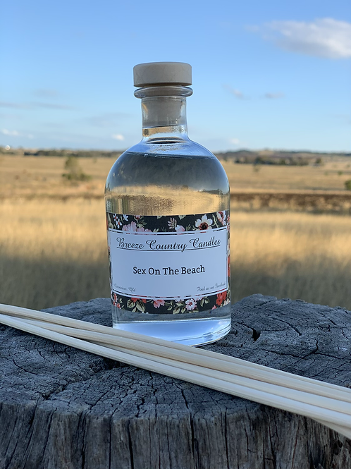 Sex On The Beach Reed Diffuser 225ml