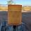 Thumbnail: Pumpkin Geo Jar