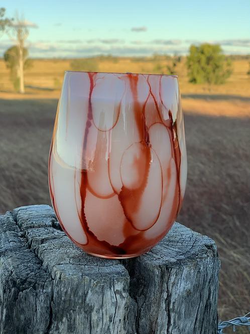 Renee Pumpkin Jar