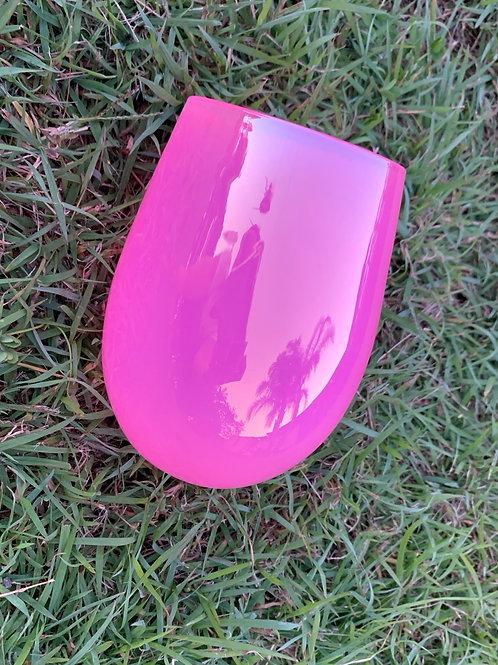 Renee Pink Jar