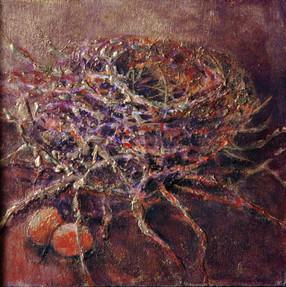 Nest: Outside the Nest