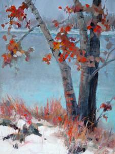 Early Winter Mist