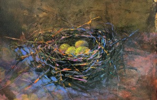 Nest: Gratitude