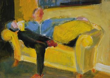 Conversing in Yellow