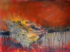 Nest: Near the Fire