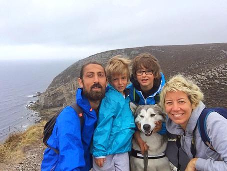 Il crowdfunding di Vanfamily. Perché?