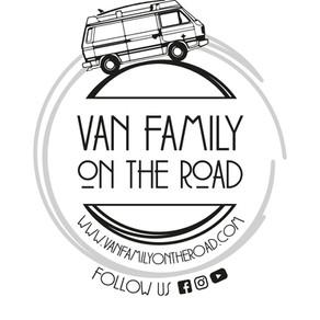 Un nuovo logo per Vanfamily Ontheroad