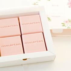 M Martan soap