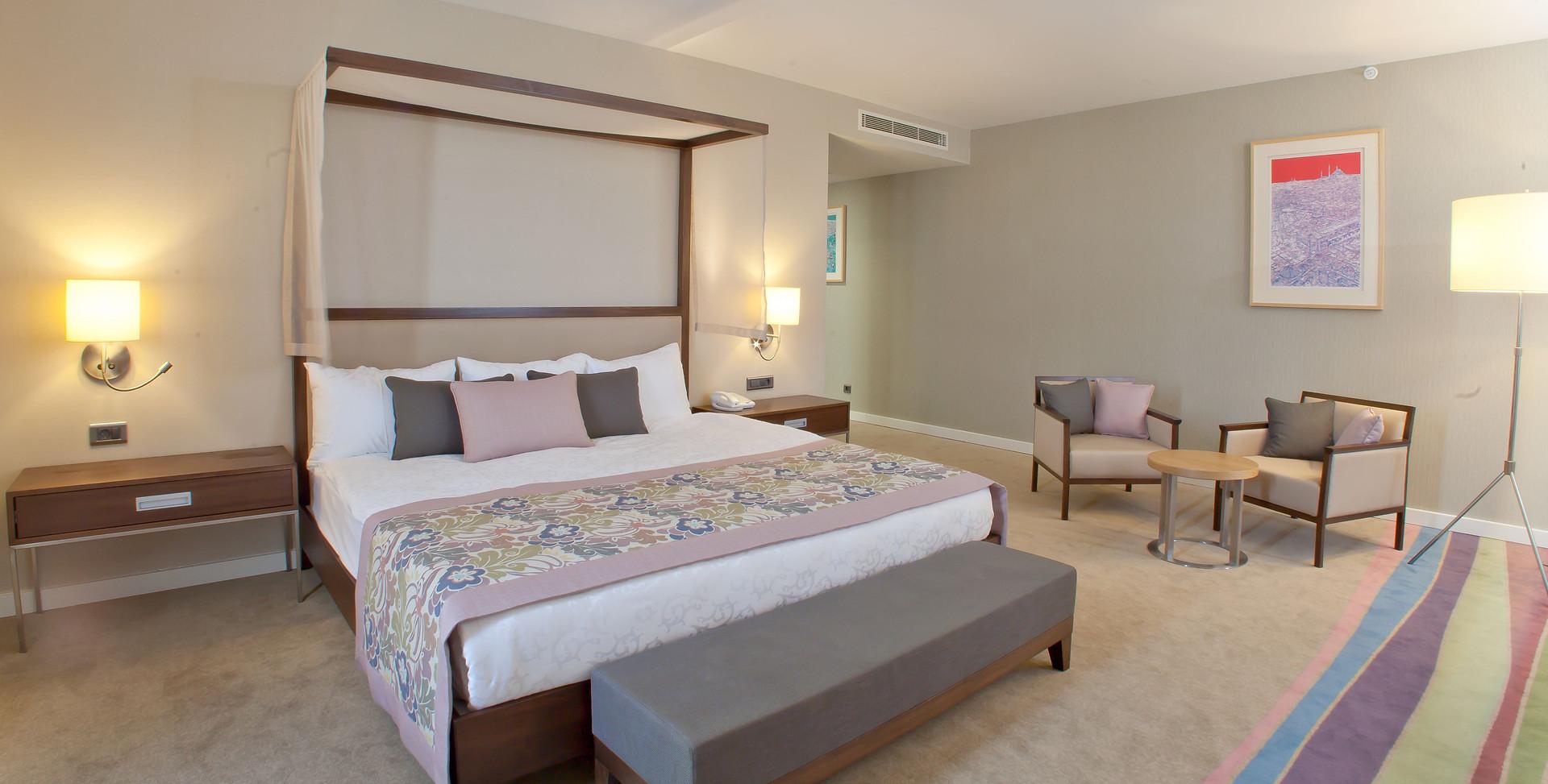 Sentido Zeynep Golf Resort - Puregolf Tr
