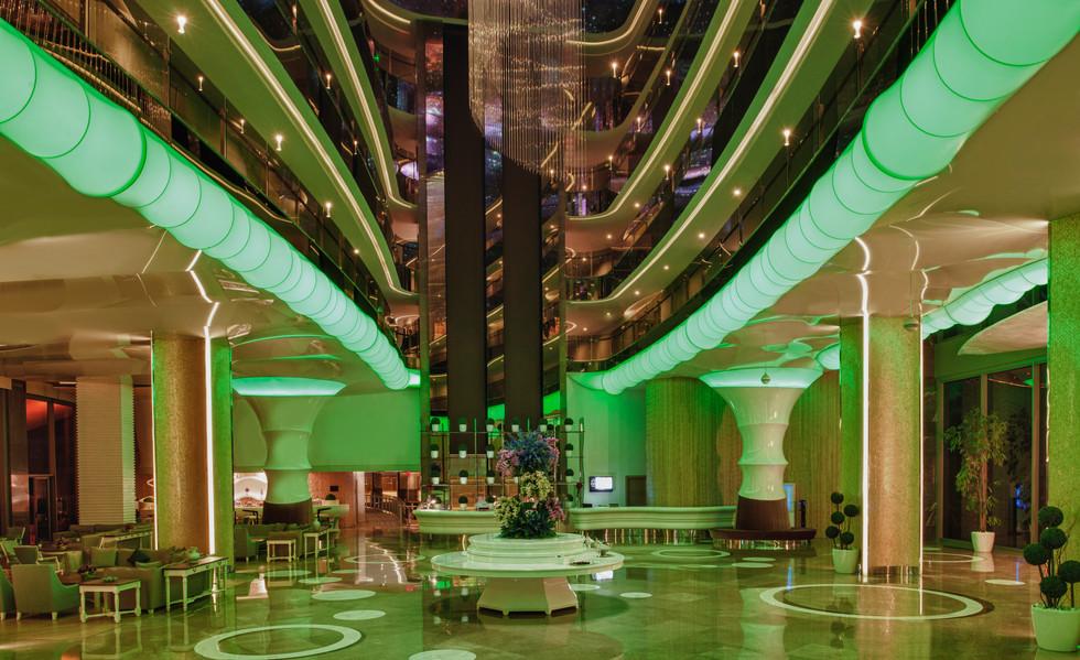 Maxx Royal Belek Golf Resort - Puregolf